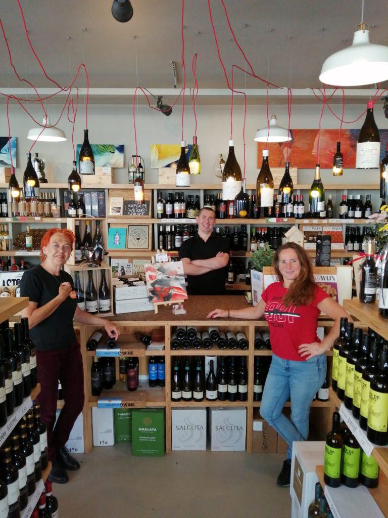 Haarlem en Wine